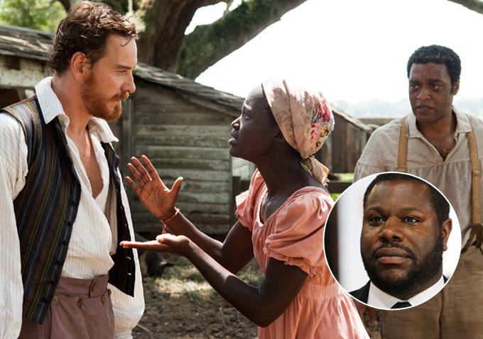 "Steve McQueen, ""12 Years a Slave"" 2013"