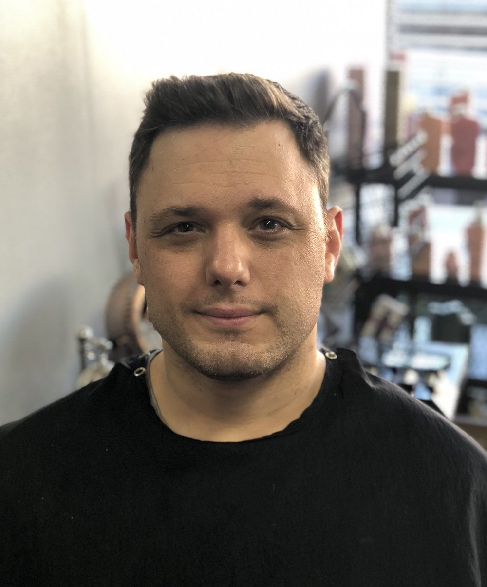 Professional Mens Cut Culver City.JPG
