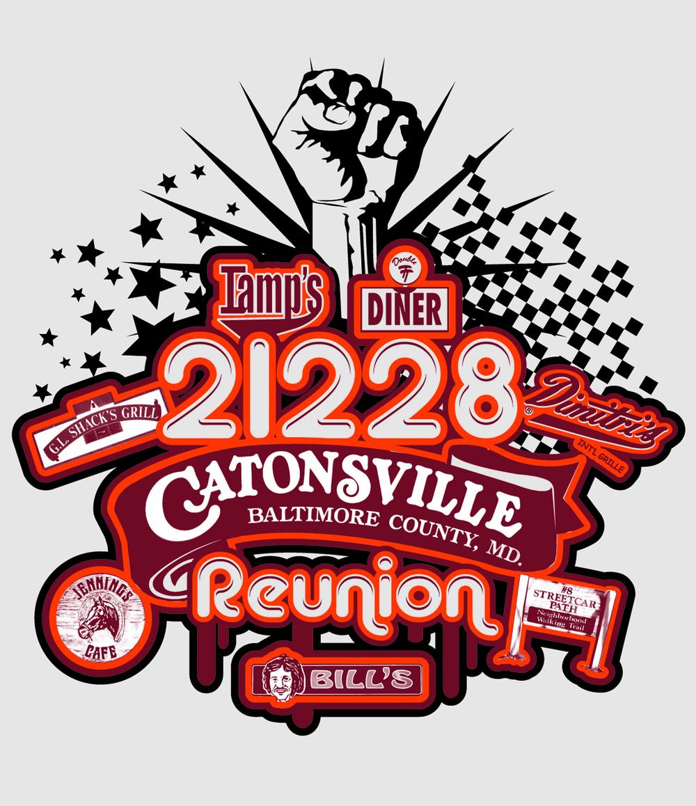 21228 Catonsville Reunion