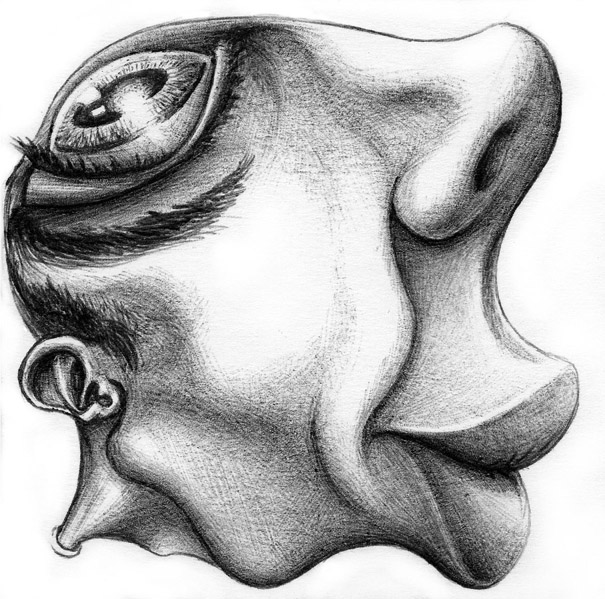 'Fish Eye'