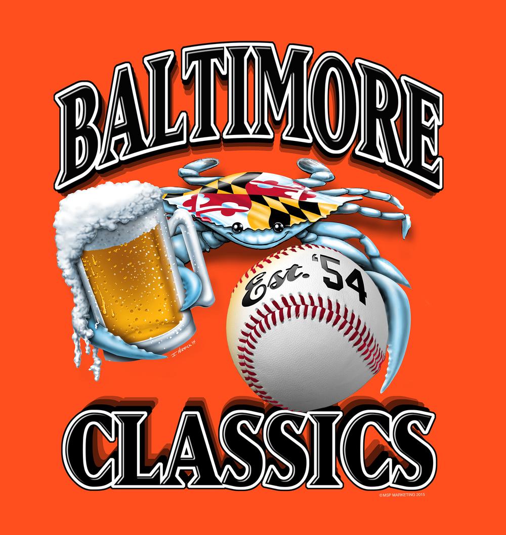 Baltimore Classics