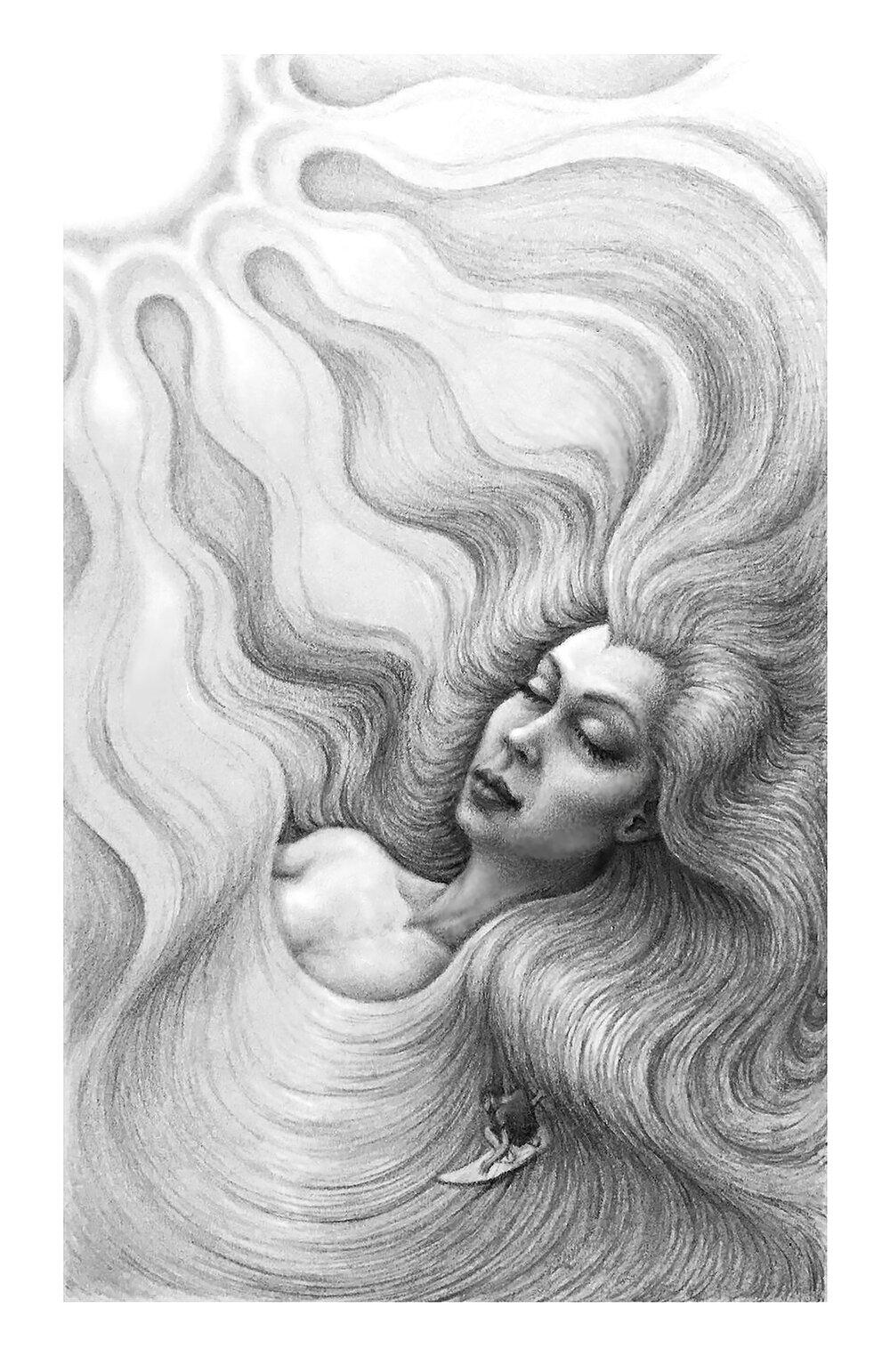 'Sun Goddess'