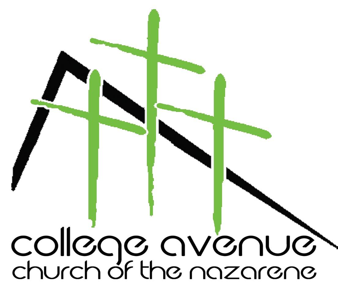 Campus Map College Avenue Church Of The Nazarene
