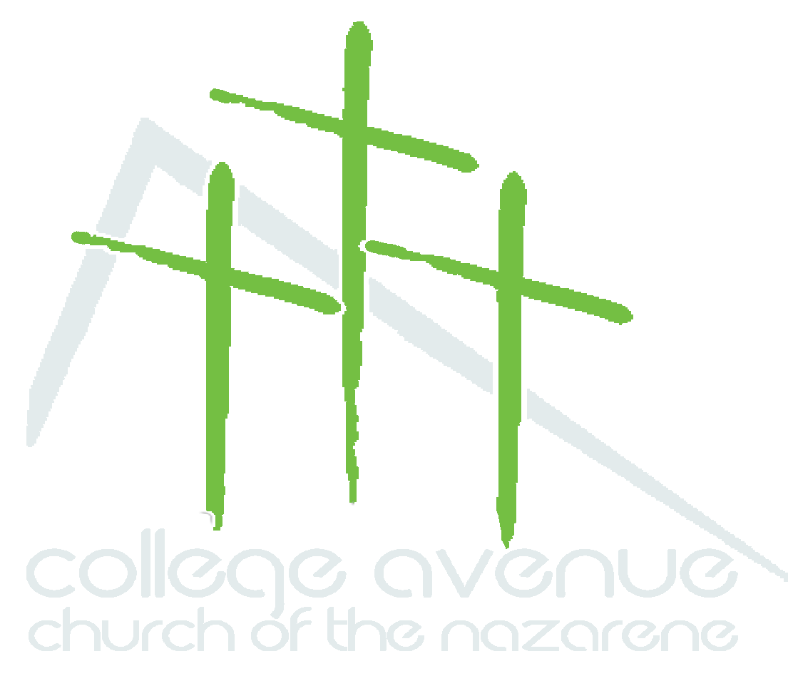 Missions — College Avenue Church of the Nazarene