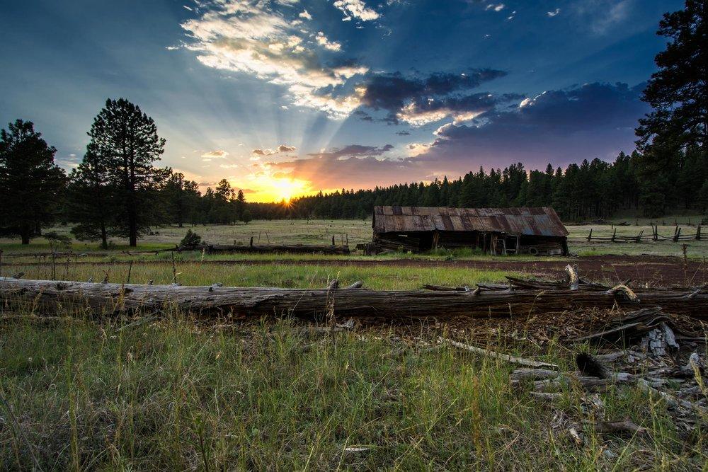 JD cabin Sunset Resized.jpg