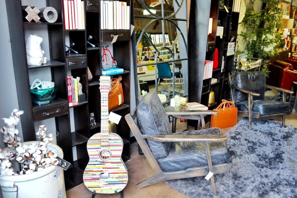 Lulu's Furniture & Home Decor