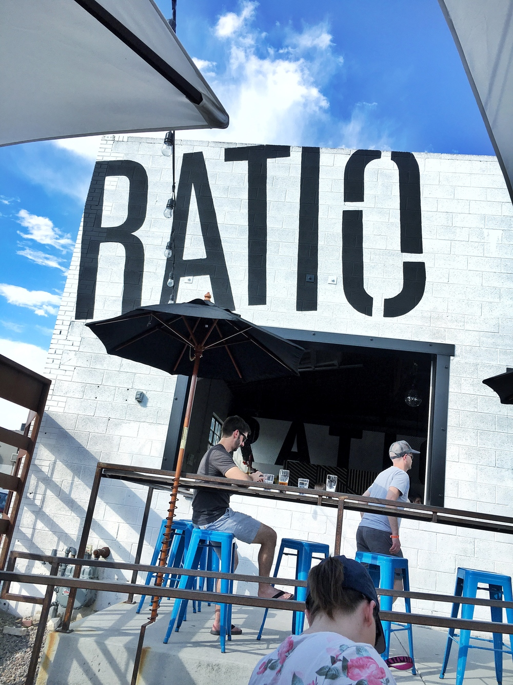 RiNo -Ratio Beerworks