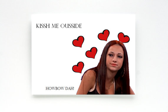 Kissh me ousside HOWBOW DAH! sev cities