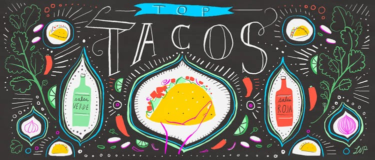Best Tacos in Washington DC SEV CITIES