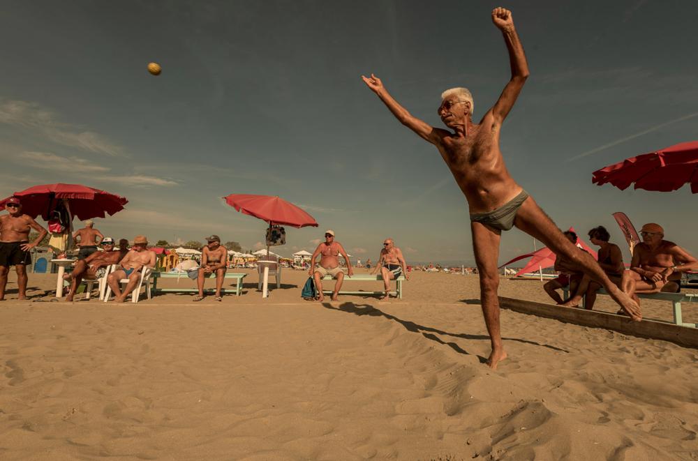 © Andrea Rossato, Italy, Shortlist, Professional, Sport, 2017 Sony World Photography Awards