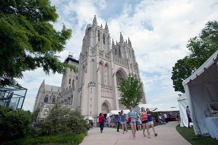 Washington National Cathedral Events
