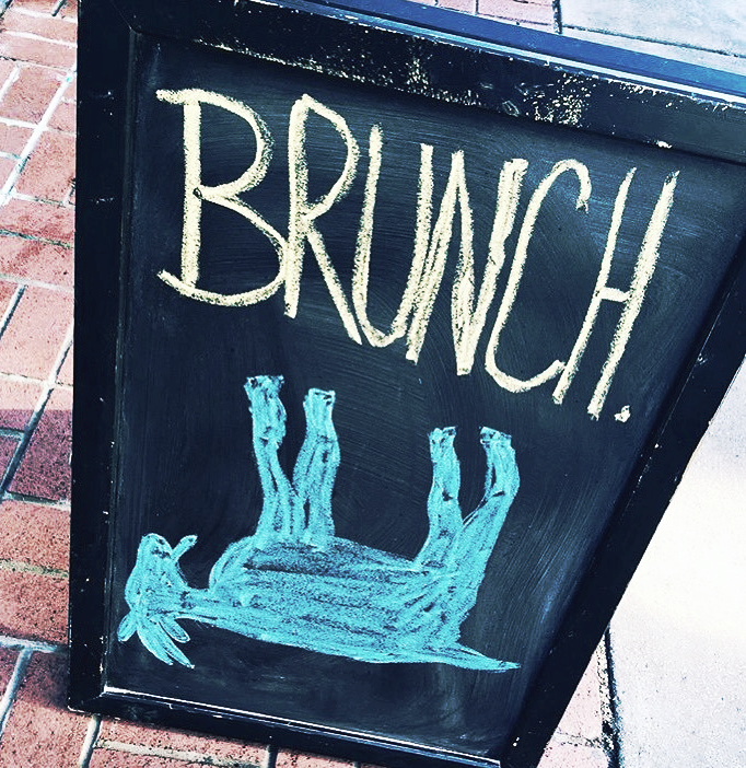 The Fainting Goat Best Washington DC Food Brunch SEV Cities Blog