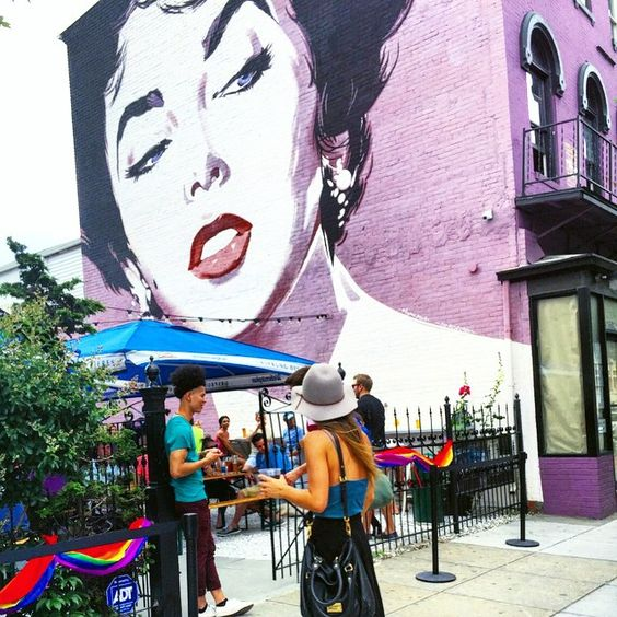 dacha beer garden day drink best beer garden brunch sev cities murals washington dc