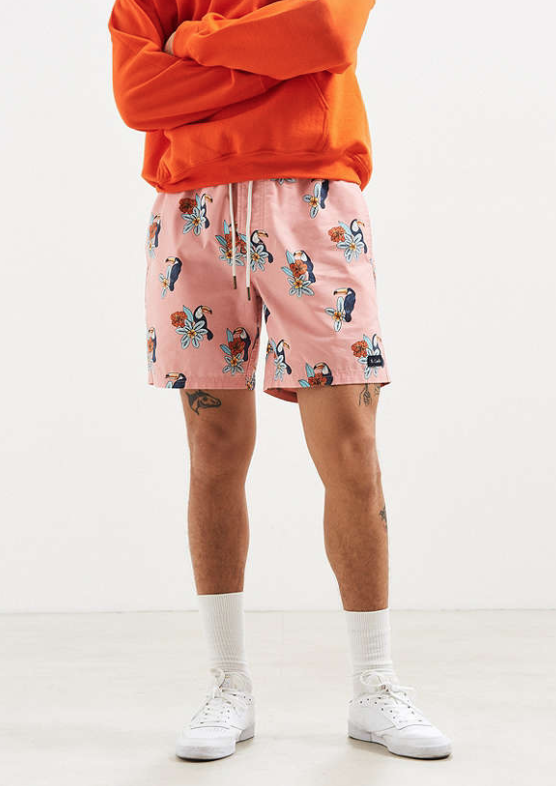 BARNEY COOLS TOUCAN SHORT  $79