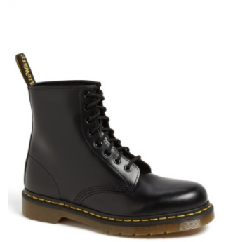 DR. MARTENS 1460 BOOT  $135