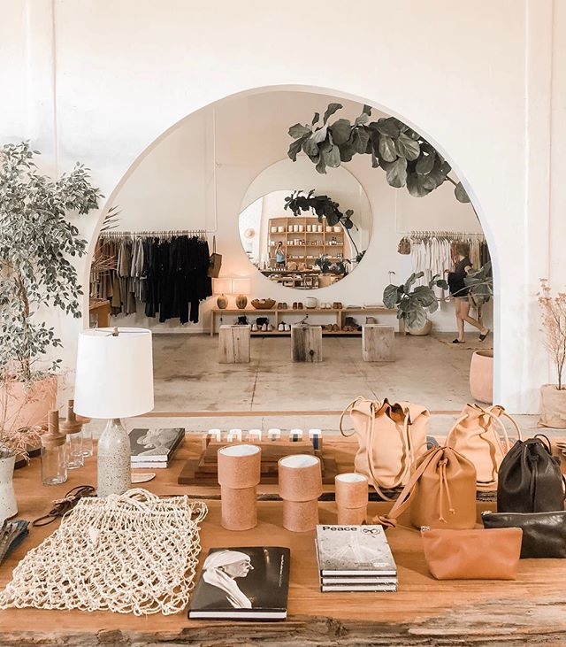 stores I'd happily move into volume 364 @generalstore