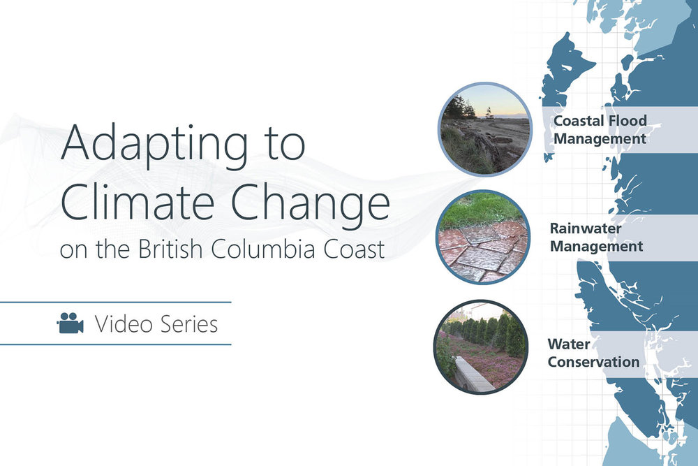 Adapting to Climate Change Workshops and Video Series
