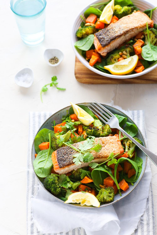 Salmon and Sweet Poatao and Brocolli Salad-6605.jpg