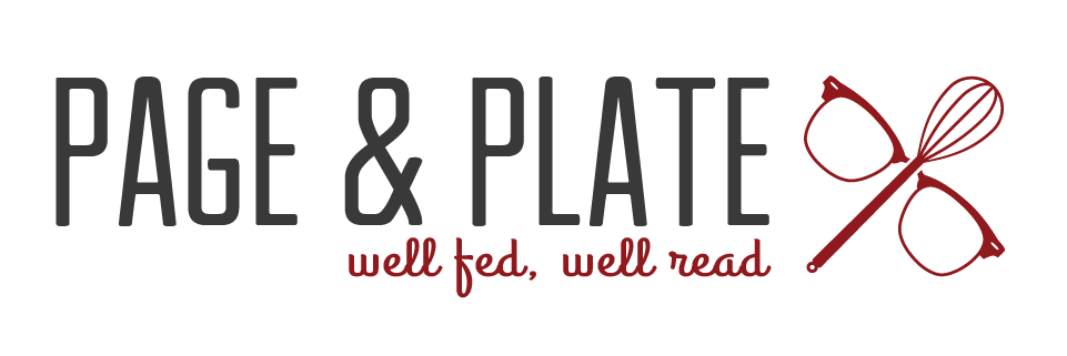 page & plate