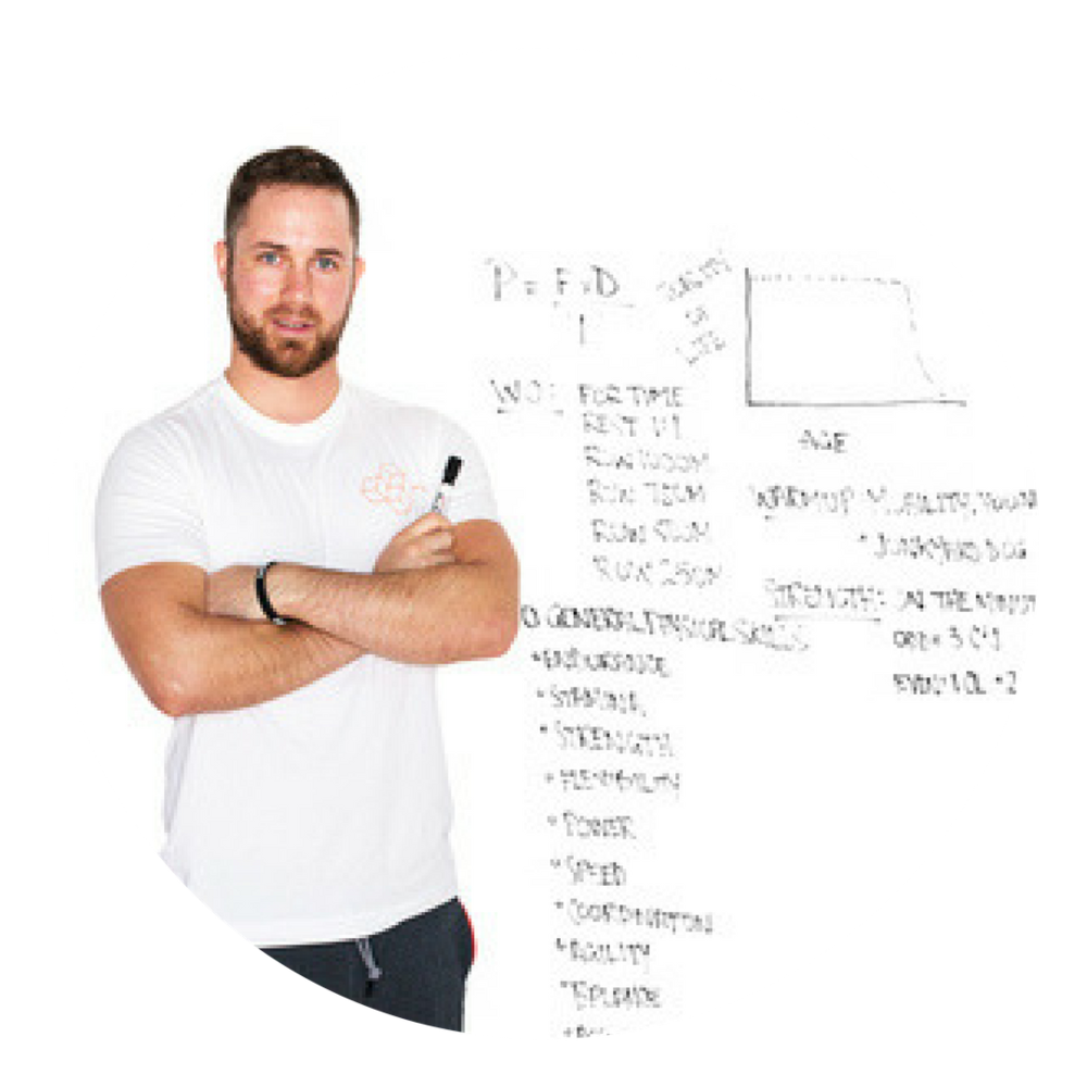 Professional Qualifications: Certified Personal Trainer CrossFit L-1 CrossFit Weightlifting Exercise & Wellness - Camosun College