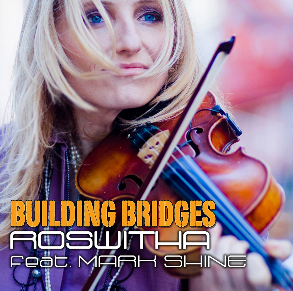 Click HERE to purchase a digital download of ?Building Bridges (feat.Mark Shine)? on iTunes