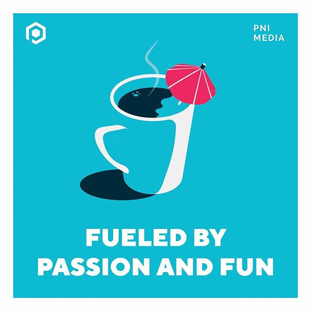 Finally, our new value #5️⃣, Fueled by Passion and Fun. This one's about why we're excited to come to work: our culture. Whether it's an innovative project coming to life or a spontaneous ice cream delivery, it's good to be here. 🌮 . . . Read our blog for more. #linkinbio #wearePNI #vantech #companyculture #vantech #yvrtech #bctech #uidesign #corporateevents #PNImedia #scavengerhunt #strategy #corevalues #motivation #tacos