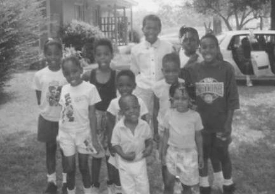 Cousins -- Tennessee in the early 90's