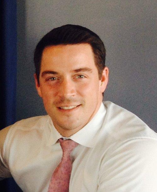 Boyd Stough,  Principal