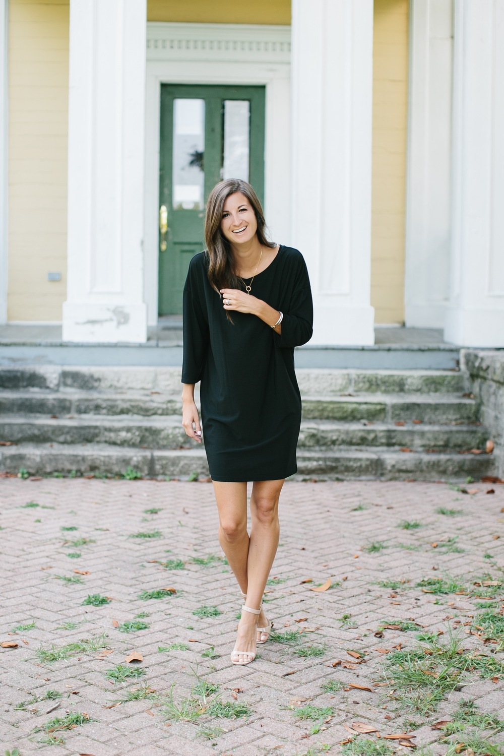 Photography by  Madi Flournoy Henderson  || Dress:  Nordstrom
