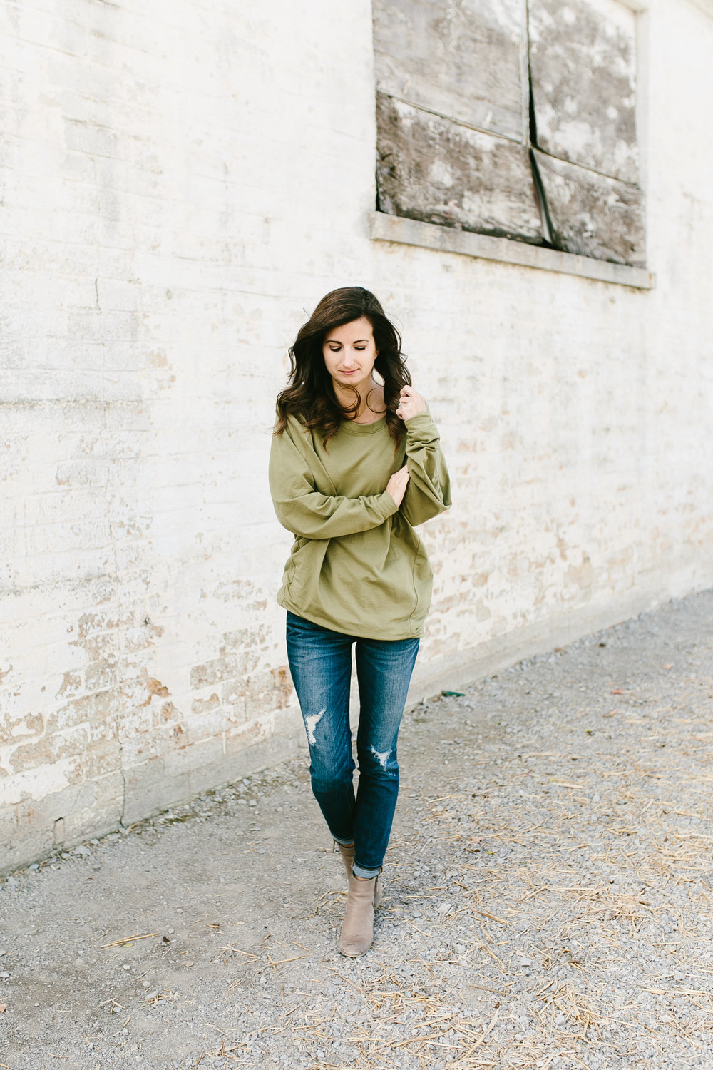 Photography by  Madi Flournoy Henderson  || Top:  The Mint Julep Boutique