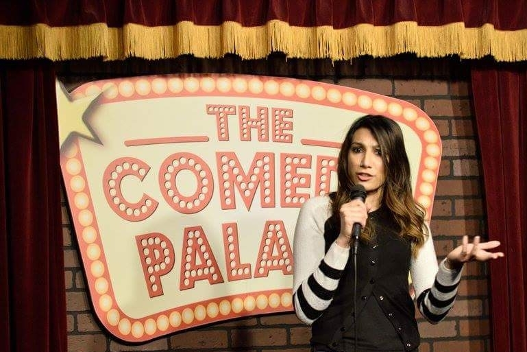 2016 San Diego Comedy Festival