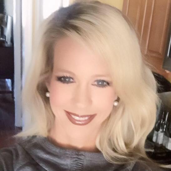 Rebecca Dotson, Personal Trainer, Huntsville, AL