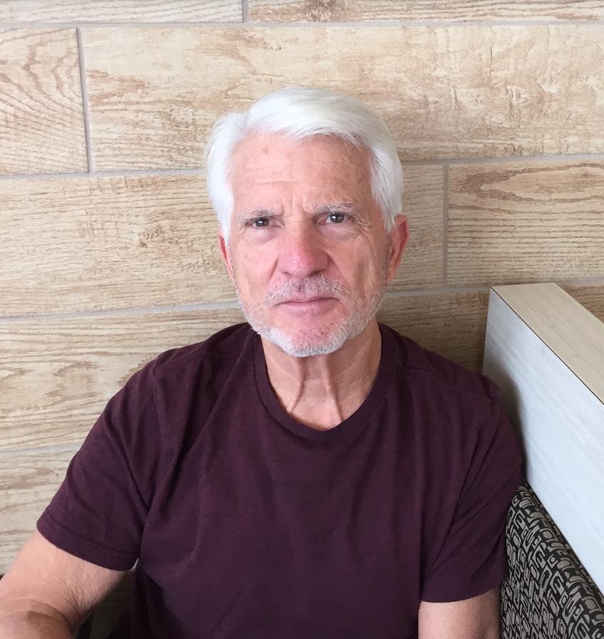 Tom Junjulas - Personal Trainer, Huntsville, AL