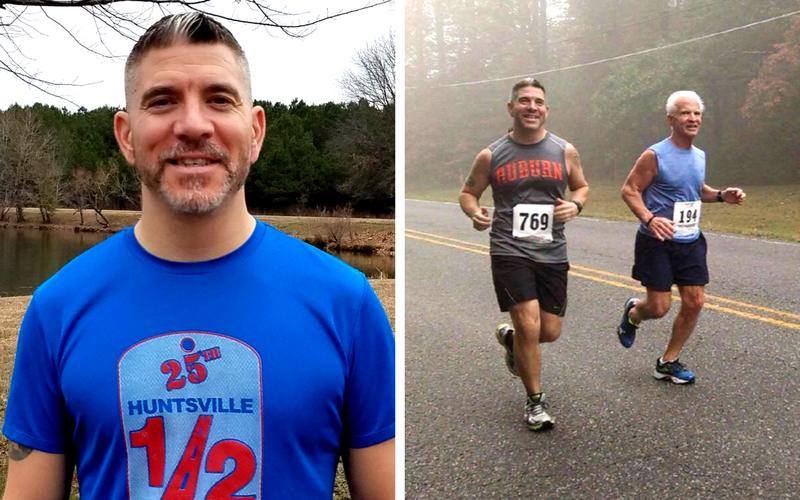 Christopher Junjulas Personal Trainer, Huntsville, Alabama