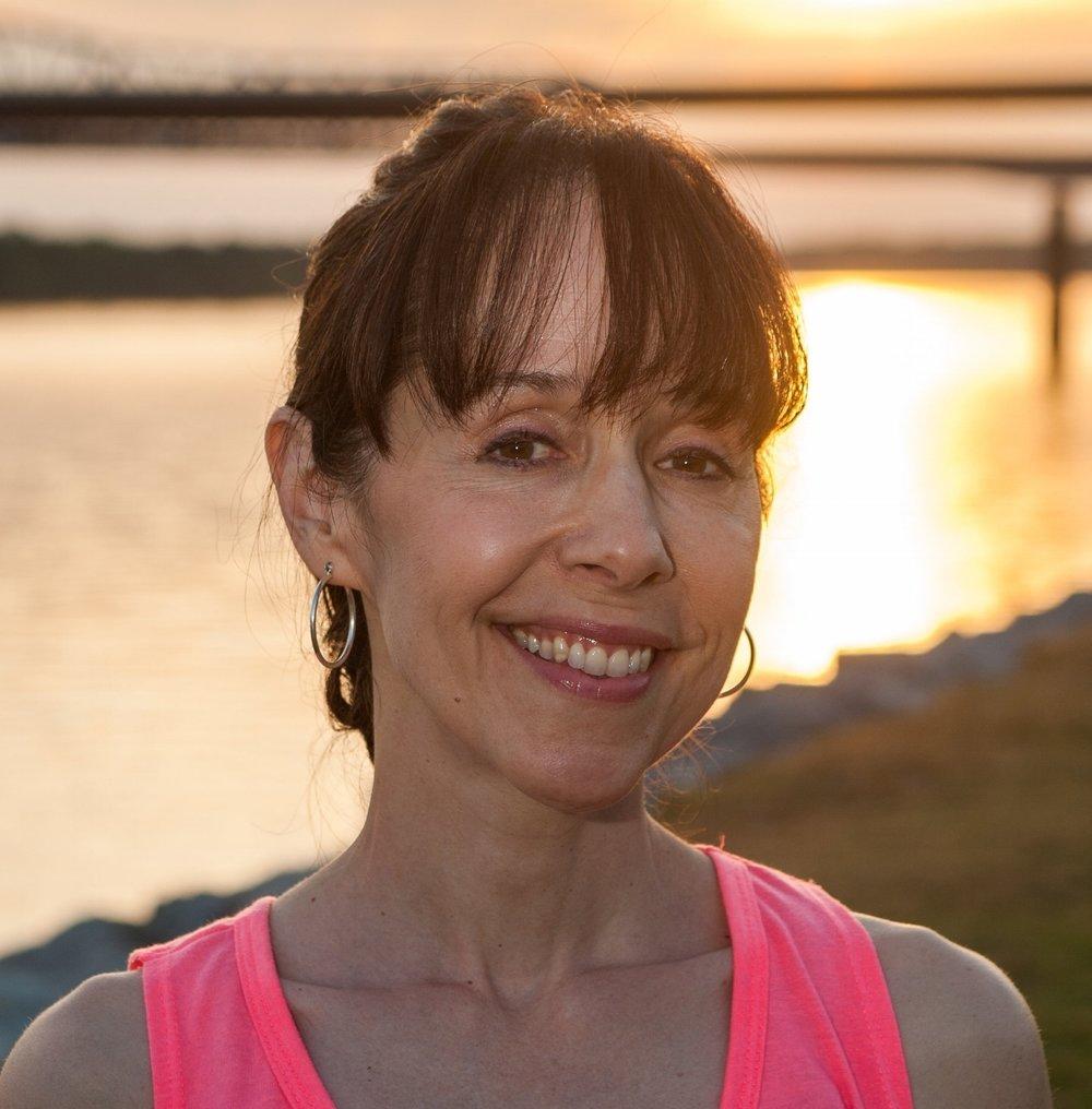 Sheila, AS, YogaFit