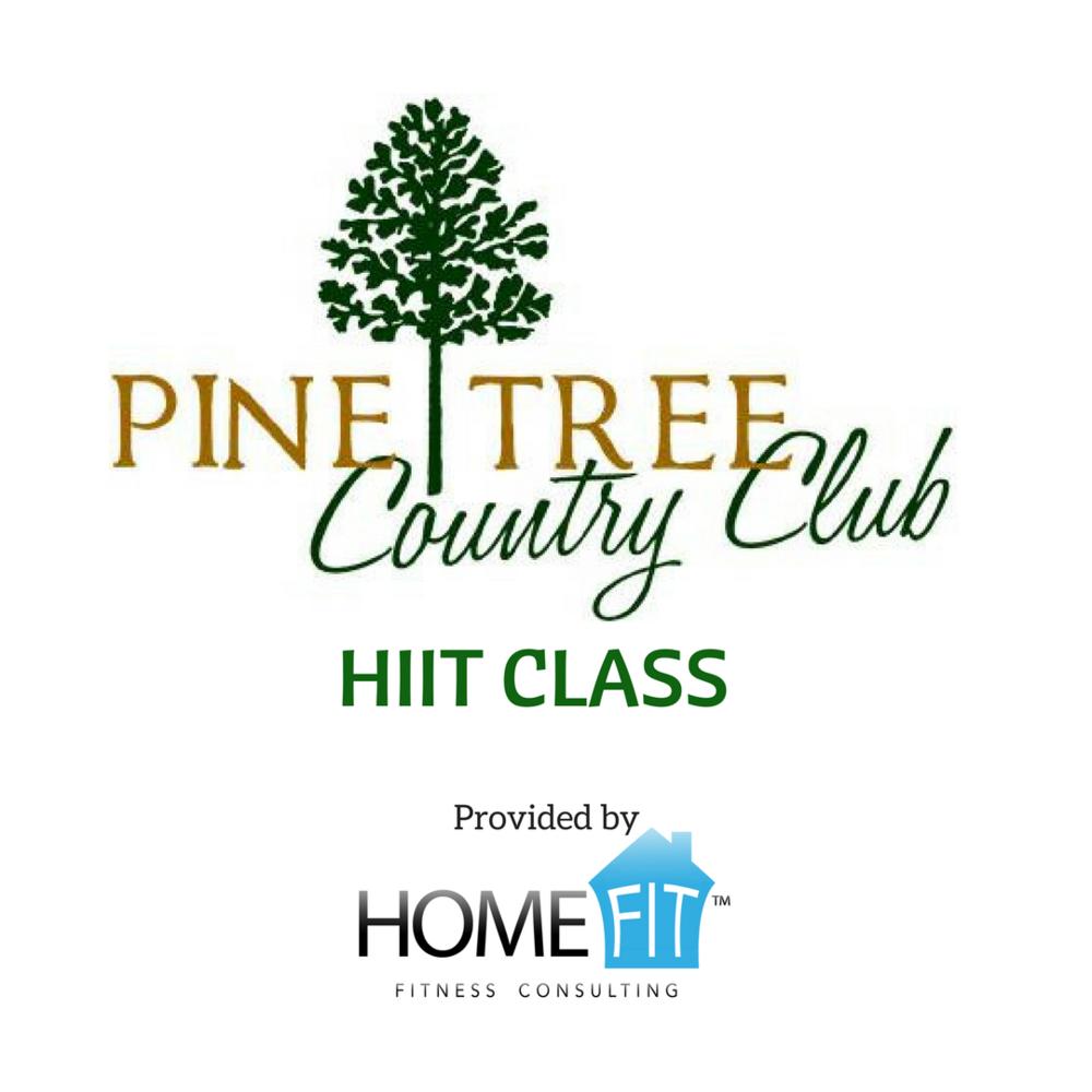 Pine Tree Country Club