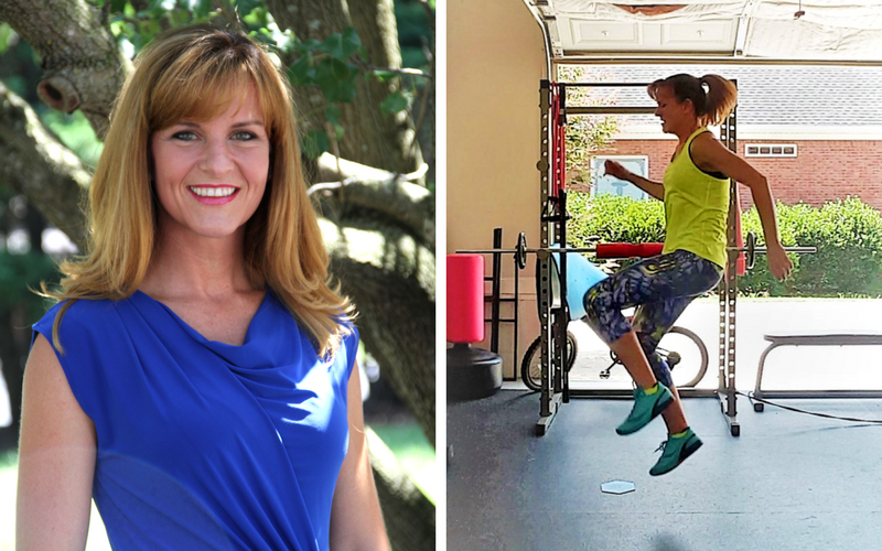Holly Merryman Personal Trainer Huntsville Alabama