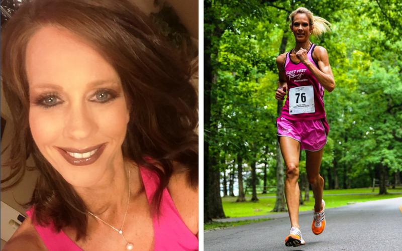 Rebecca Dotson Personal Trainer Huntsville AL