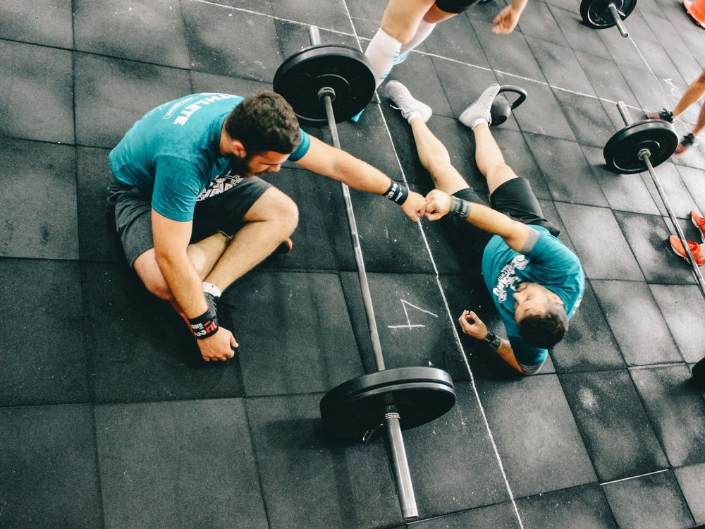 PERSONAL TRAINING - OFFER INDIVIDUAL TRAINING AT YOUR GYM OR IN-HOME