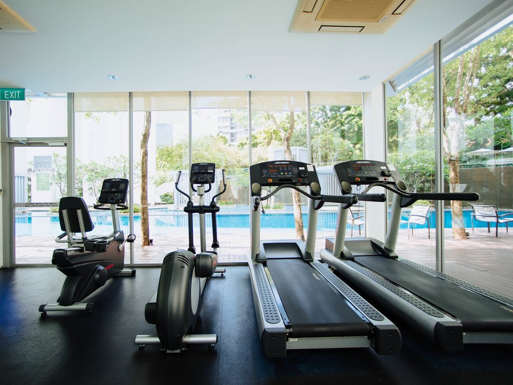 GYM MANAGEMENT - HAVE TRAINERS ON-SITE FOR GYM AID AND MANAGEMENT