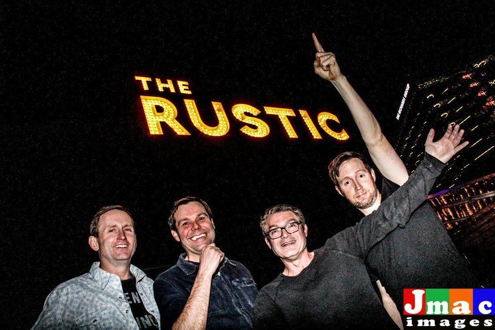 The Rustic :: February 10, 2016