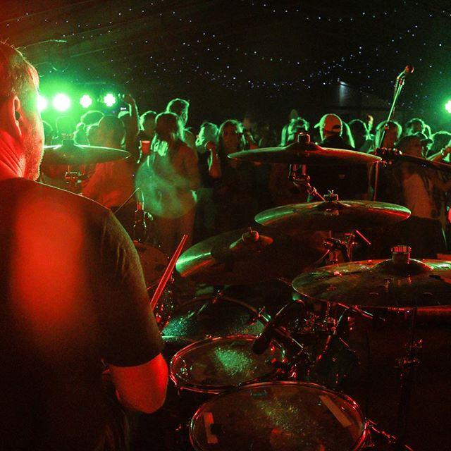 #livemusic #deepellum #dallas #80s #80smusic #80scoverband #texas #bigwheelband #zildjian #zildjiancymbals #vicfirth #orangecountydrums