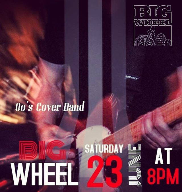 Mark your calendars!  Free show - Saturday, June 23rd at The Barley House in Dallas, Texas.  See you there! #80scoverband #80smusic #80s #texas #dallas #thebarleyhouse #smu #80sparty #party #livemusic #free