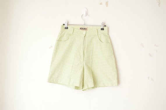 lime gingham shorts.jpg