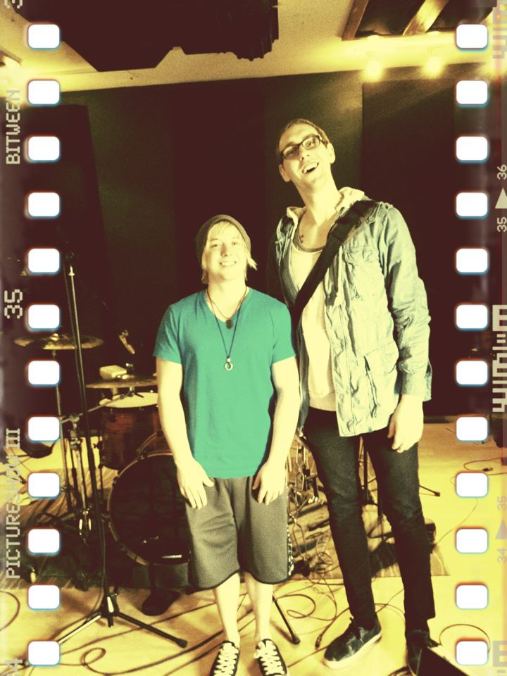 tall drummer friends.jpg