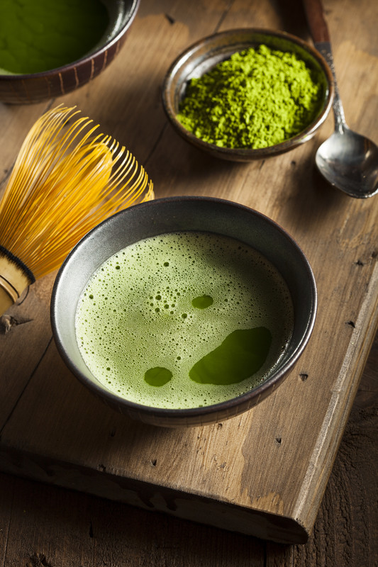 Introduction to Matcha Tea