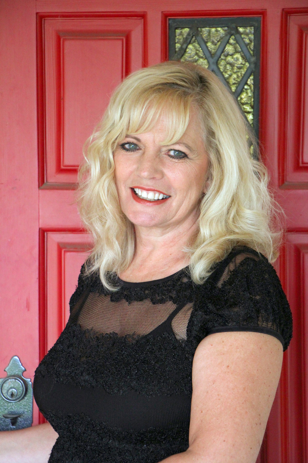 Deb Hannaford Profile photo