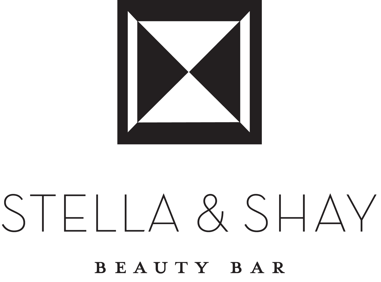 Stella and Shay Beauty Bar