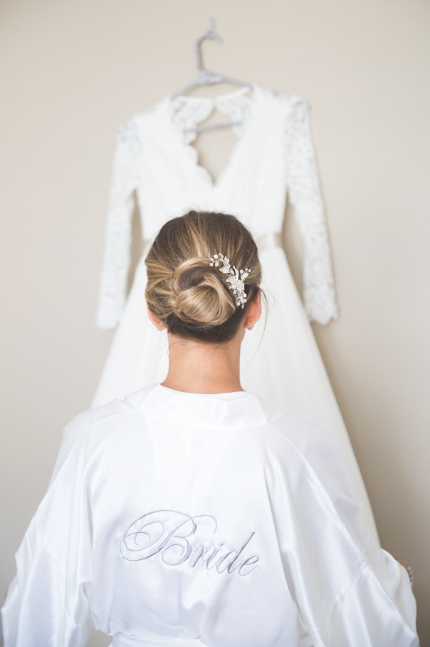 Hair and Makeup: Stella & Shay; Photo: Tiffany Cook Photography