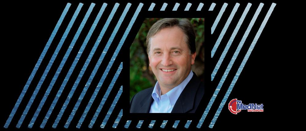ROB ROBERTSON - CEO, MEDNET